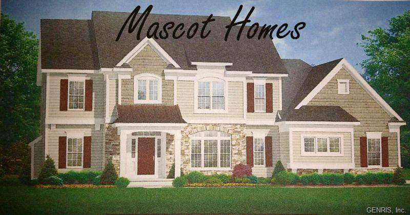 Lot #13 Sparrow Pointe, Penfield, NY 14526