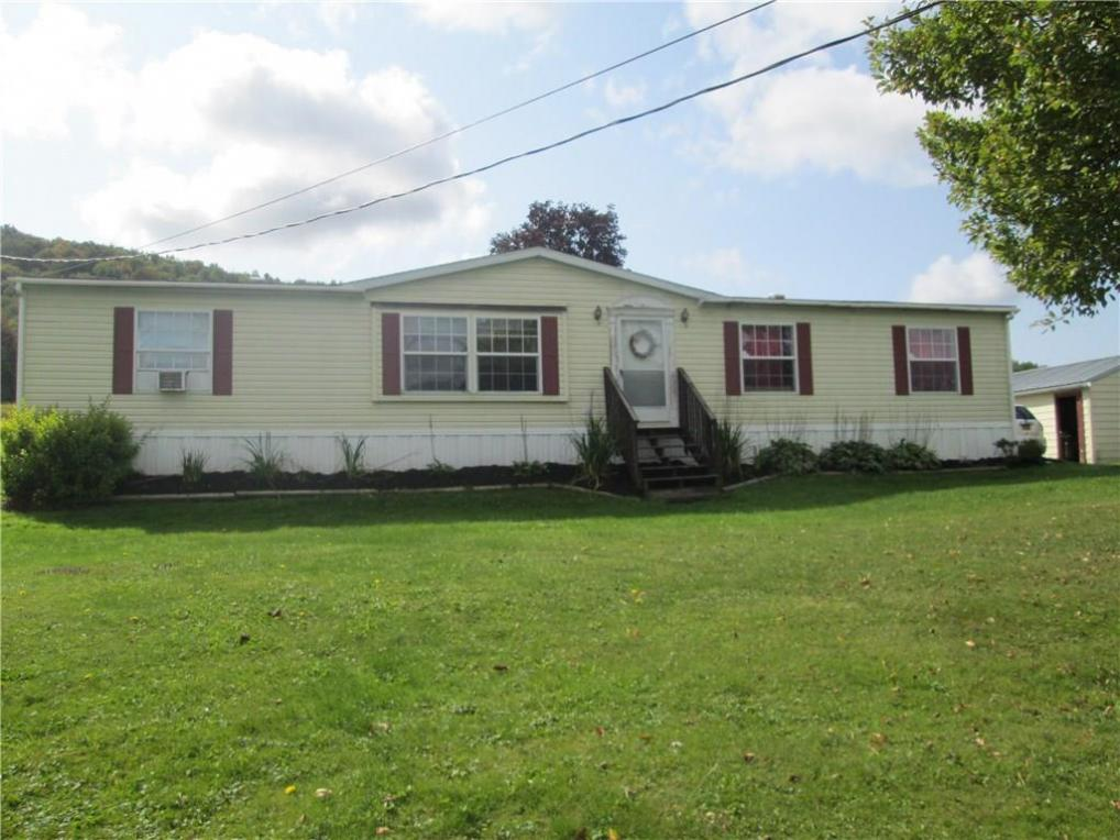 2571 Hallsport Road, Willing, NY 14895