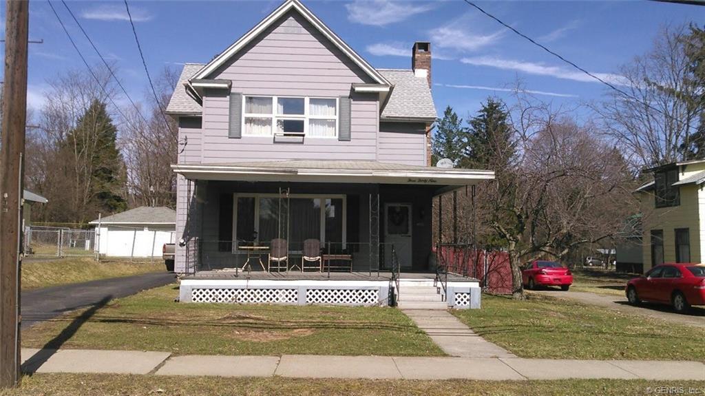 339 South Main Street, Wellsville, NY 14895