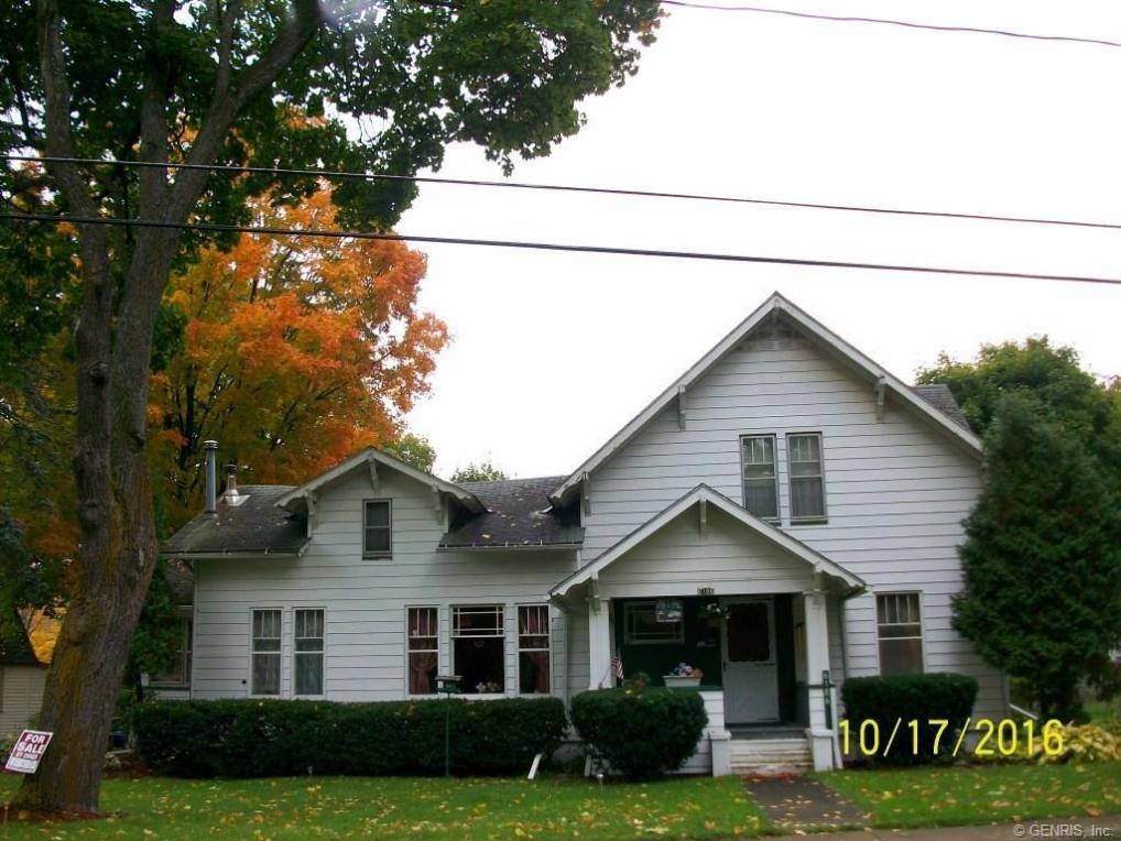 6186 Hamilton Hill Road, Alfred, NY 14803