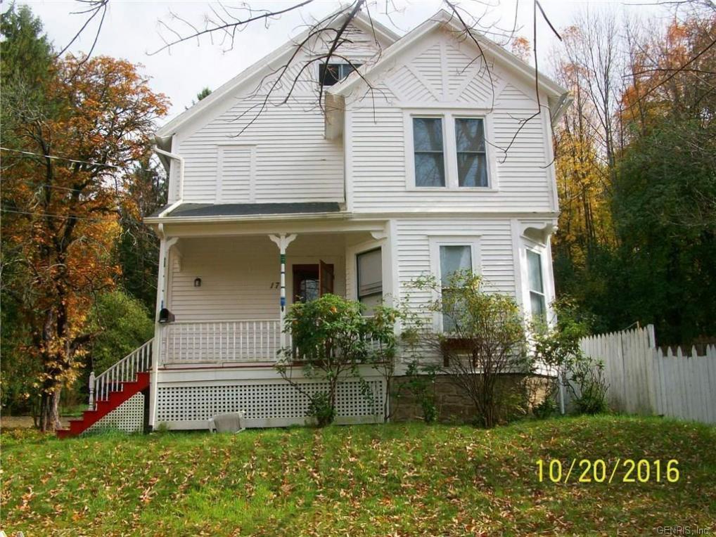 17 Sayles Street, Alfred, NY 14802