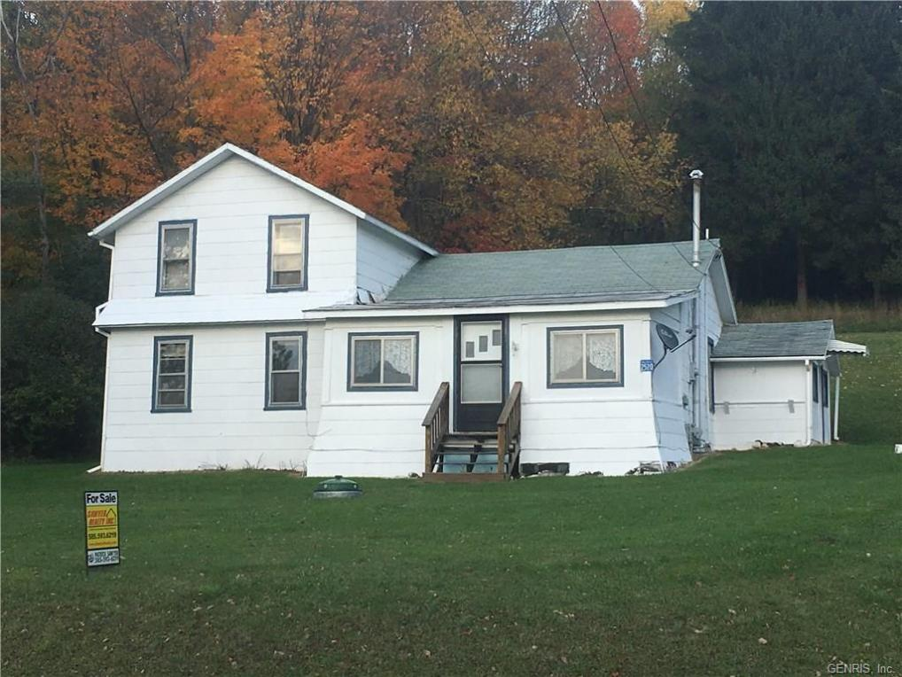 2520 State Route 19, Wellsville, NY 14895