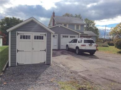 2905 Cuylerville Road, Leicester, NY 14481