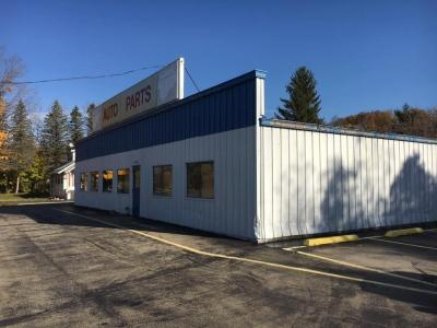 Photo of 7508 State Route 21 Road, Hornellsville, NY 14843
