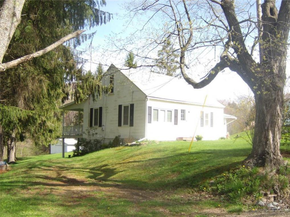 3105 Madison Hill Road, Wellsville, NY 14895
