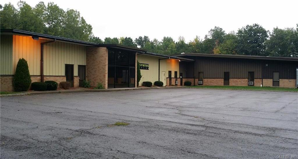 7100 Junction Road, Pavilion, NY 14525