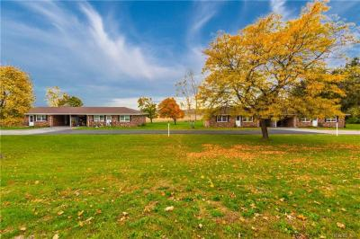 Photo of 5880 & 5884 Griswold Road, Stafford, NY 14422