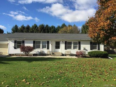 Photo of 3 Meadowbrook Terrace, North Dansville, NY 14437