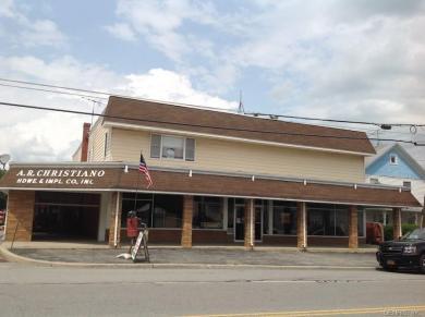 123 Main Street, Leicester, NY 14481