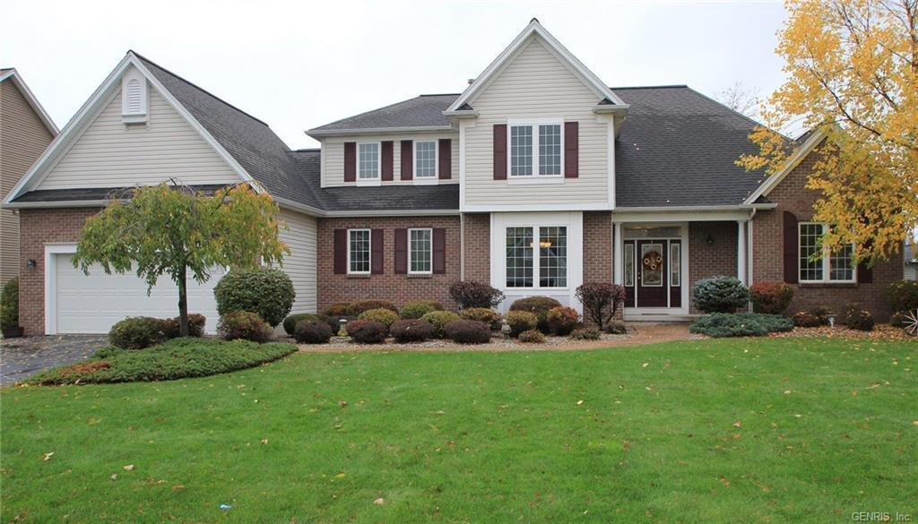 26 Grace Marie Drive, Penfield, NY 14580
