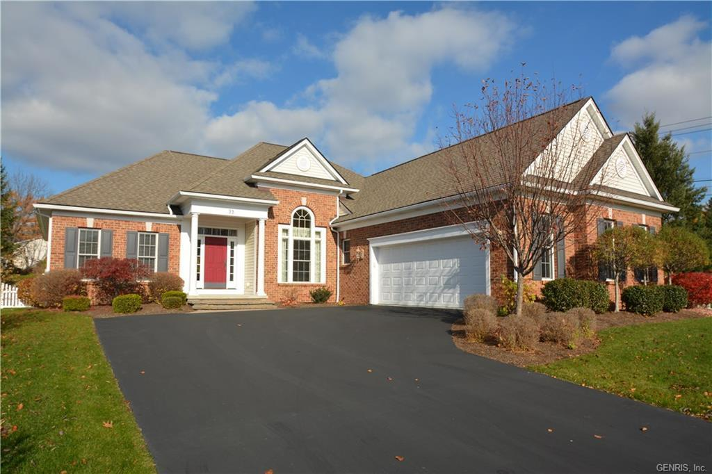 33 Settlers, Pittsford, NY 14534