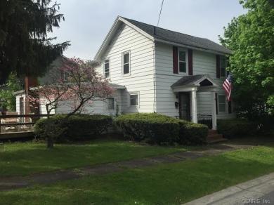 50 Seward Street, North Dansville, NY 14437