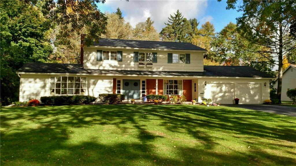 104 Country Club Drive, Pittsford, NY 14618