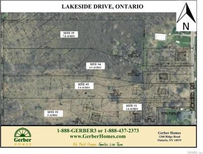 Photo of Lot 3 Lakeside, Ontario, NY 14519