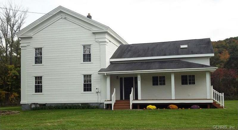 981 County Road 2, Almond, NY 14804