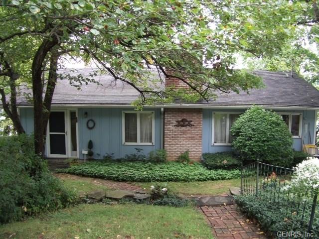 5307 Lake Road West, Geneseo, NY 14454