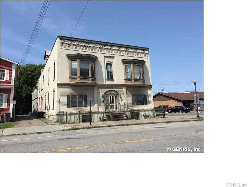 115-117 Main Street, North Dansville, NY 14437