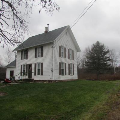 Photo of 7156 Adams Road, Livonia, NY 14466