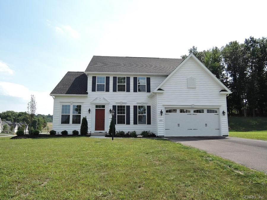 1035 Warters Cove, Victor, NY 14564