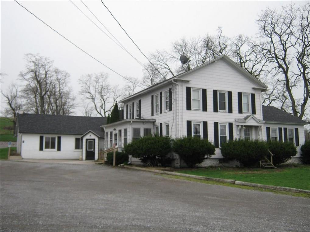 11293 Lake Road South, Pavilion, NY 14525