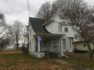 9 Clinton Street, North Dansville, NY 14437