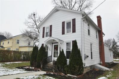 Photo of 51 Franklin Street, North Dansville, NY 14437