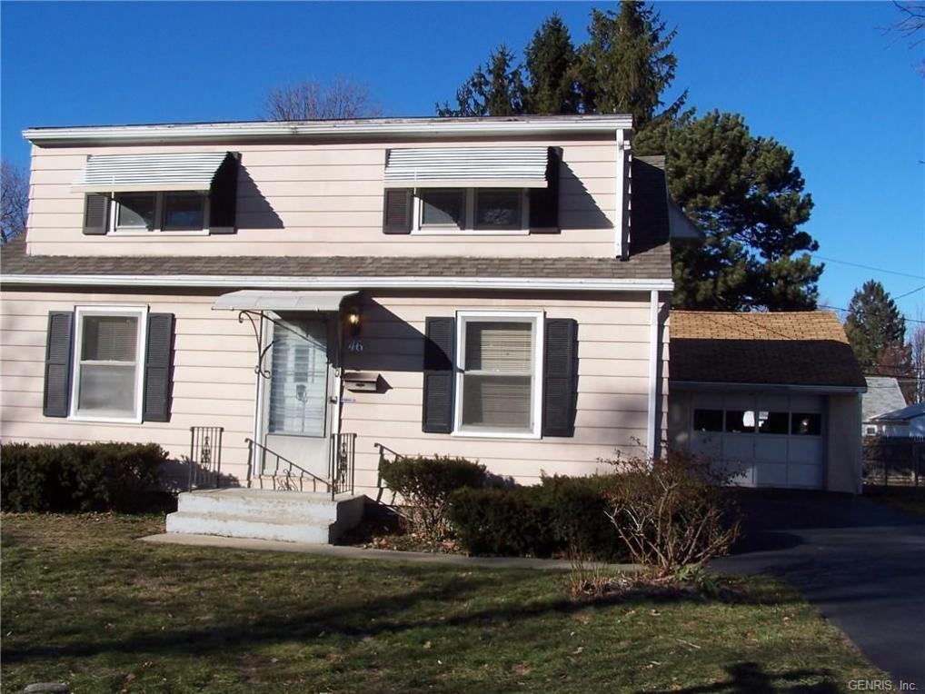 Homes For Sale On Price Road Livonia Ny