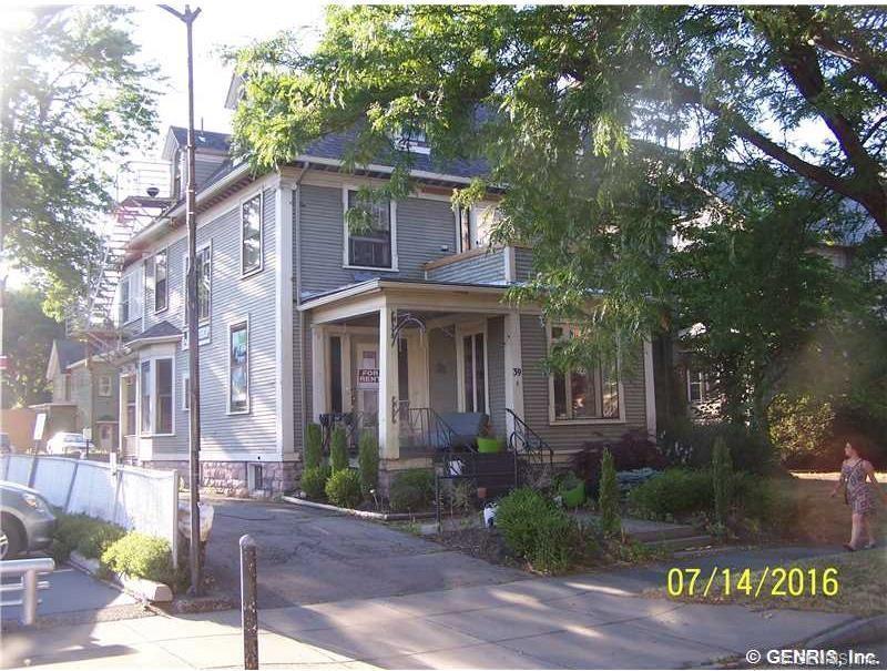 39 Goodman Street South, Rochester, NY 14607