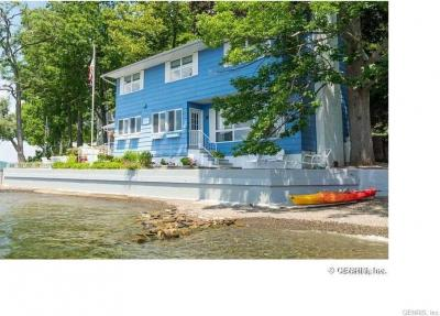 Photo of 973 East Lake Road, Barrington, NY 14837