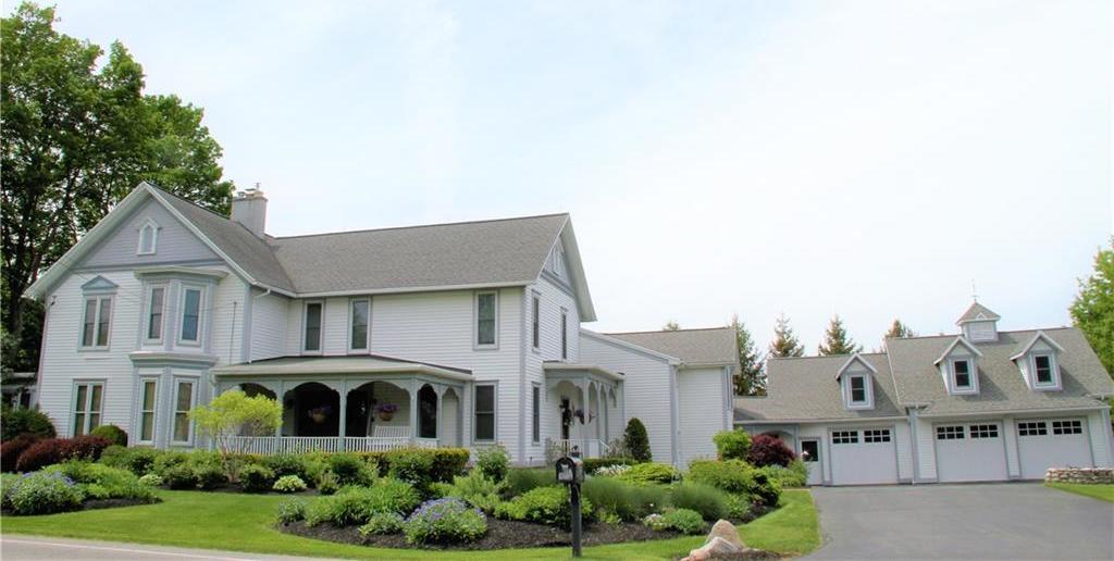 Homes For Sale Roch Ny