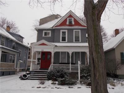 Photo of 712 Meigs Street, Rochester, NY 14620