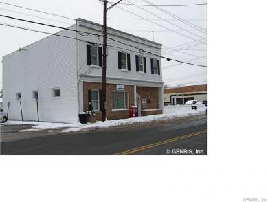 4100 Ridge Road, Williamson, NY 14589