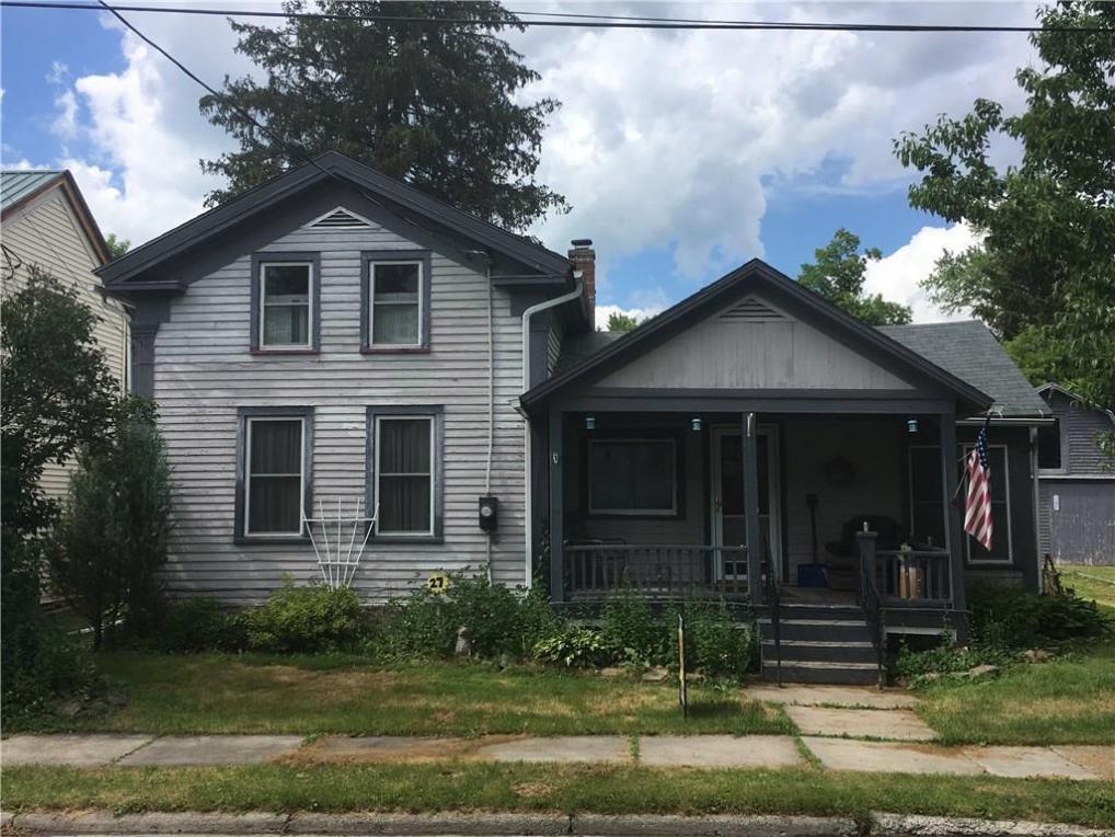27 Dyke Street, Andover, NY 14806
