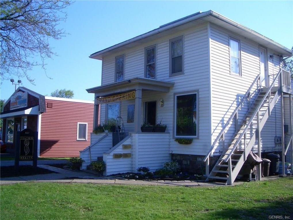437 Main Street South, Canandaigua City, NY 14424
