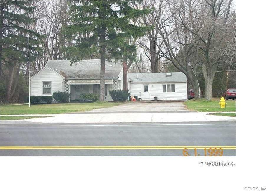 4077 Main Street Road West, Batavia Town, NY 14020