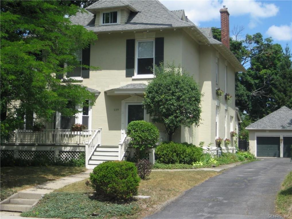 239 Genesee Street East, Auburn, NY 13021