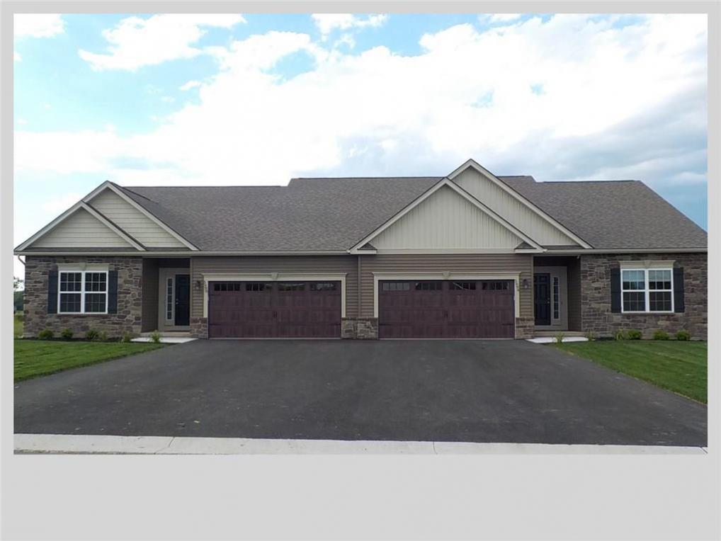 5996 Monarch Drive, Farmington, NY 14425
