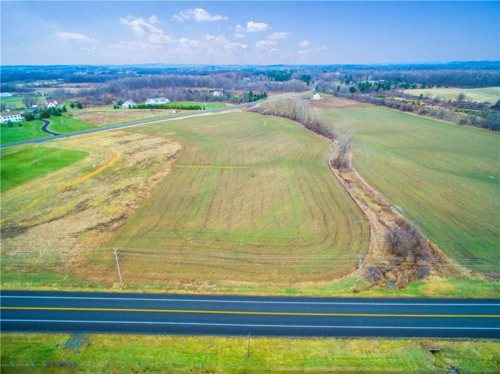 1955 County Road 14 Lot 3, West Bloomfield, NY 14475