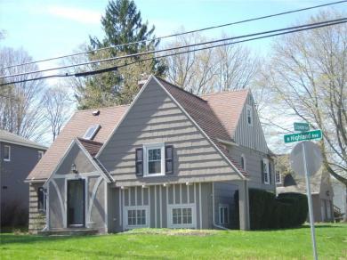 435 Highland Avenue North, Wellsville, NY 14895