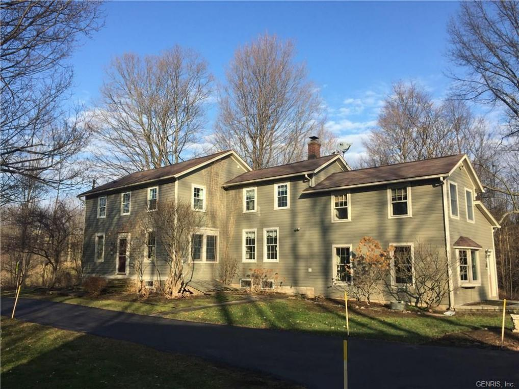 462 Thornell Road Road, Pittsford, NY 14534
