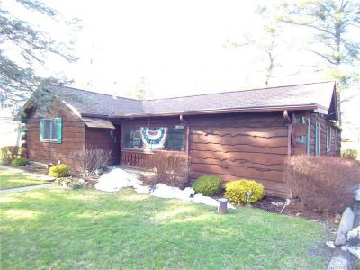 Photo of 4550 Two Rod Road, Wales, NY 14052