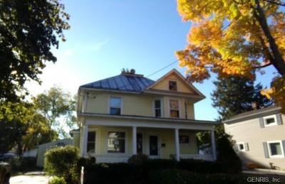 Photo of 22 Leonard Street, North Dansville, NY 14437