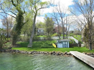 Photo of 3754 West Lake Road, Canandaigua Town, NY 14424