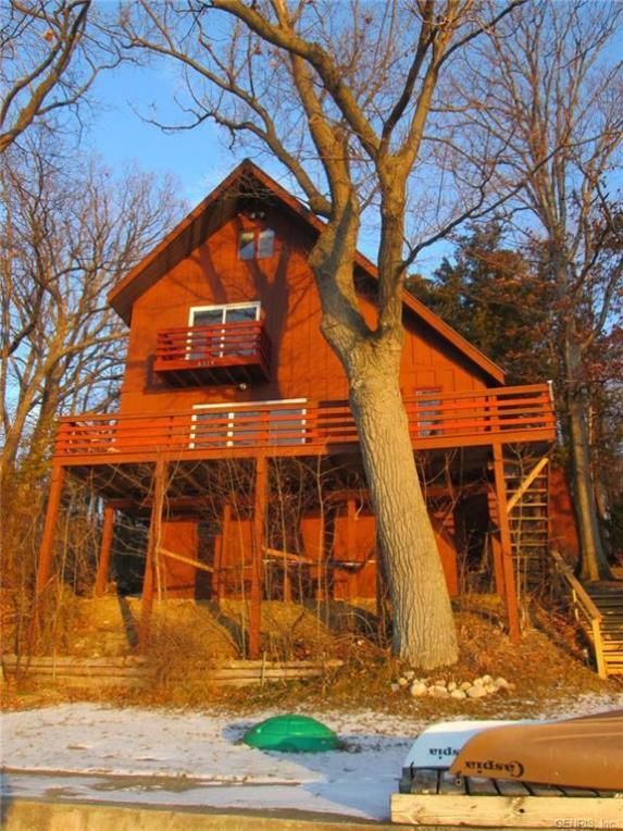 4314 East Lake Rd Road, Livonia, NY 14487