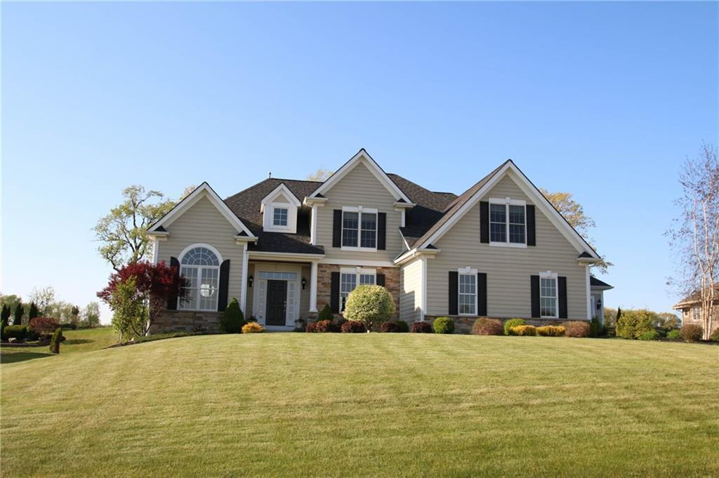 80 Barchan Dune Rise, Victor, NY 14564