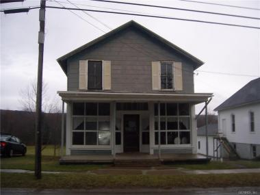 6195 S.livonia Road South, Conesus, NY 14435