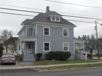 201 Maple Avenue East, Arcadia, NY 14513
