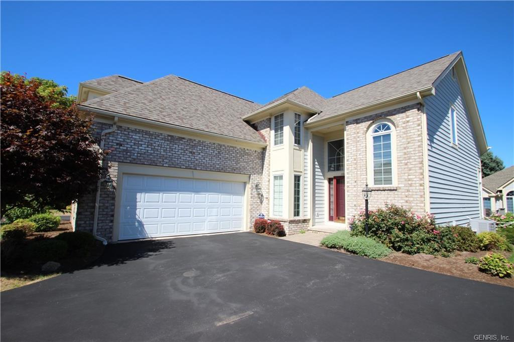 108 Cuddy Court, Webster, NY 14580