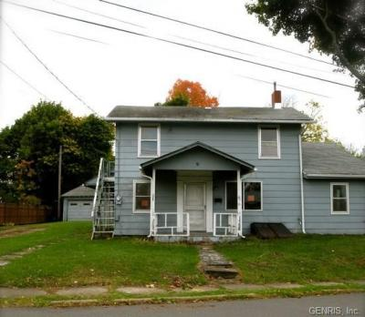 Photo of 9 Knox Street, North Dansville, NY 14437