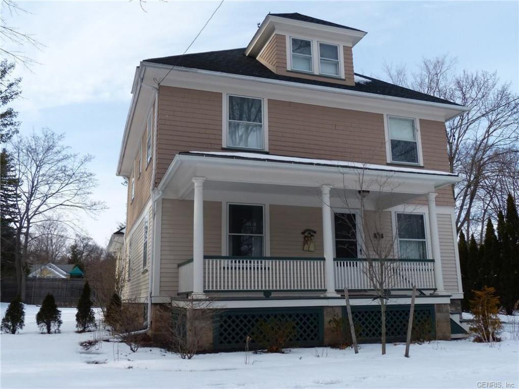 25 Rand Place, Pittsford, NY 14534